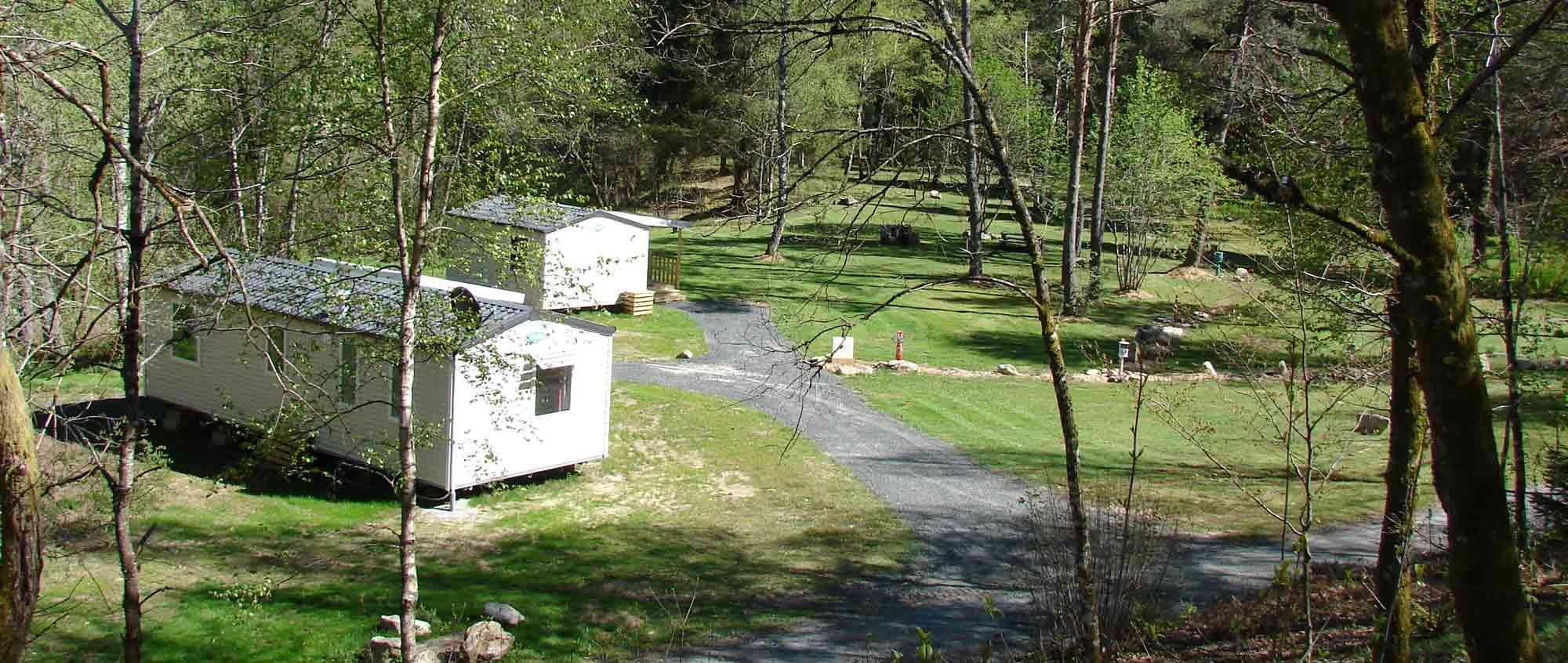 Mini Chalet En Bois location chalets en bois corrèze bugeat treignac